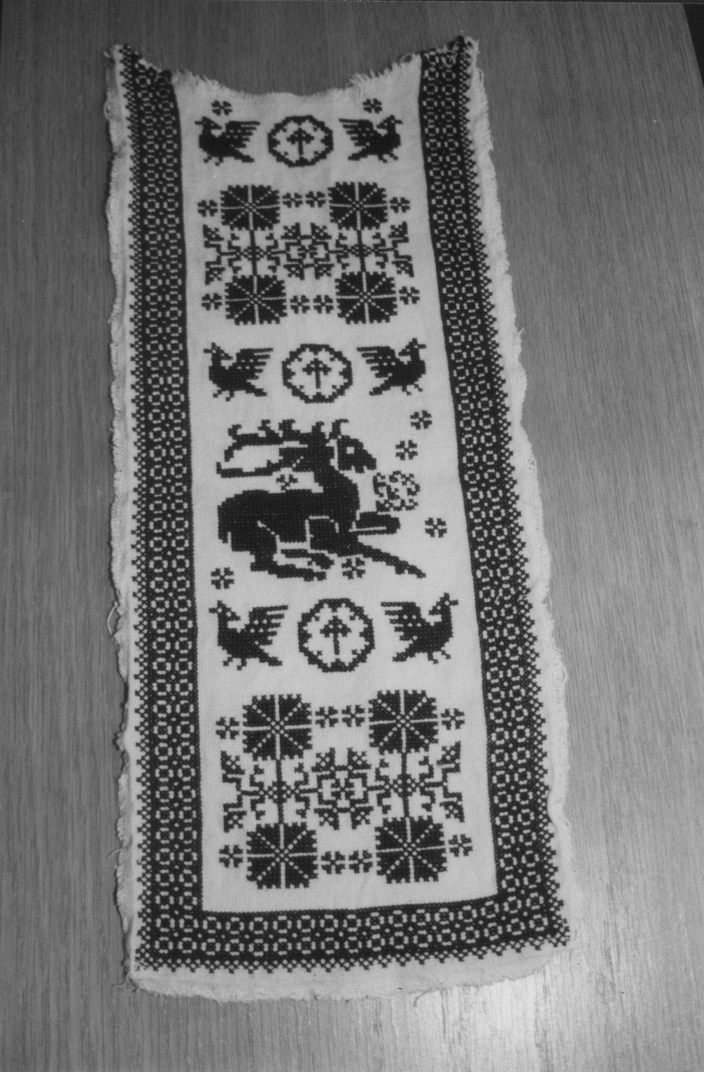 Schlesische Handarbeit - Ein Archiv von Mustern, Vorlagen und ...